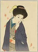Japanese Prints - 1327
