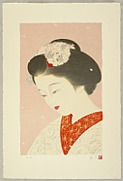 Modern Japanese Prints - 1298