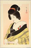 Shin Hanga - 1310