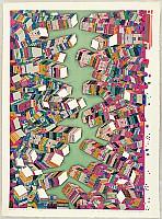 Modern Japanese Prints - 1292