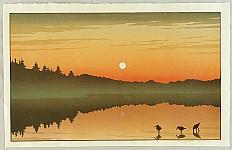Japanese Prints - 1337