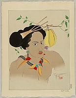 Shin Hanga Auction - 1301