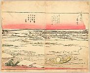 Pleasure of the East - Azuma Asobi - Sumida River