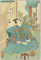 Butterflies - Kabuki