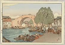 Soshu - Suzhou