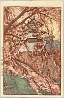 Eight Scenes of Cherry Blossom - Hirosaki Castle
