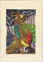 Japanese Prints - 1338