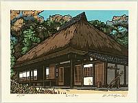 Village House in Nagamon
