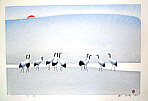 Hao Boyi born 1938 - Daybreak