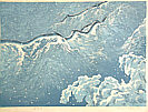 Chen Yuqiang born 1938 - Snow on Great Wall