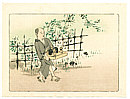 Zeshin Shibata 1807-1891 - Go Board - Hana Kurabe