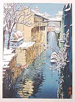 Lao Si born 1938 - Snow