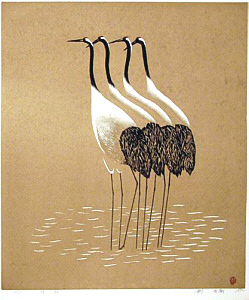Hao Boyi born 1938 - Favonian Melody