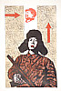 Zhao Tianqi born 1968 - Made in China - Lei Feng no.1 (edition 1/20)