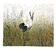 Hao Boyi born 1938 - Golden Autumn and Clear Breeze
