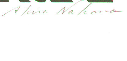 Signature: Akira Nakano