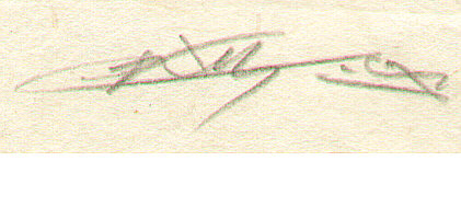 Signature: (not read)