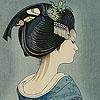 Sosaku Hanga and Japanese Prints - 1304